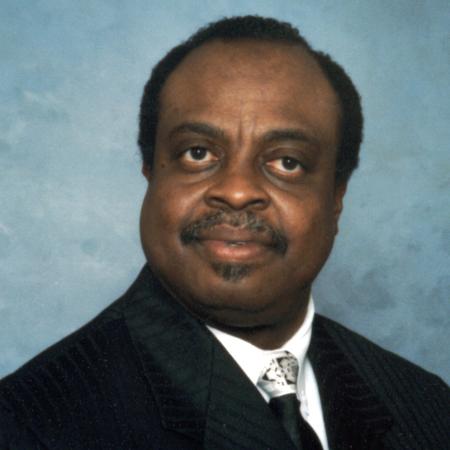 Rev. Dr. Herman E. Haynes