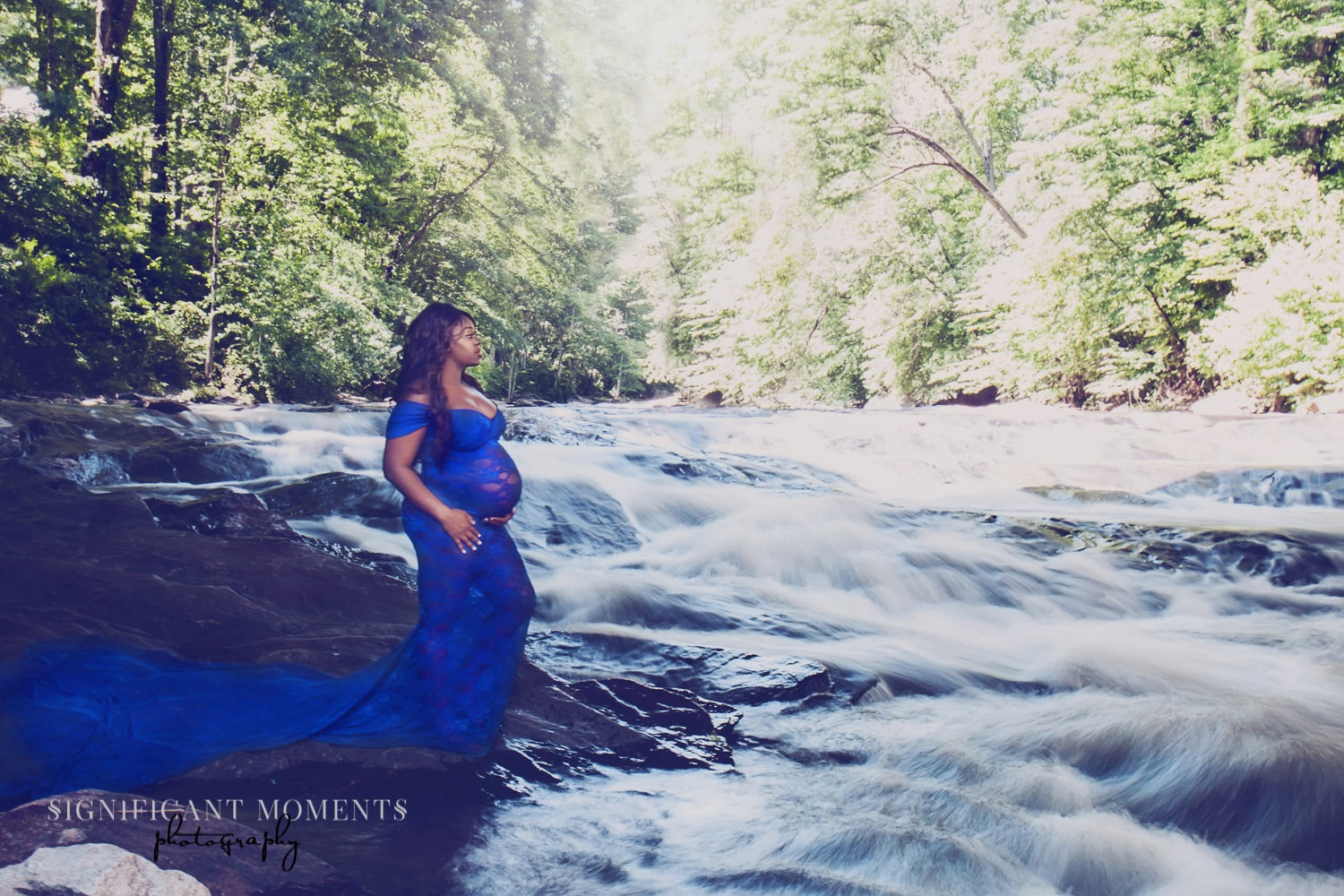 best atlanta photographer maternity