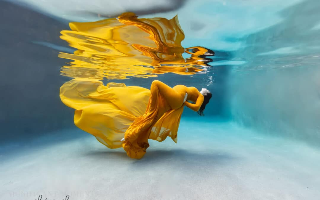 Underwater Photographer's Do it Best!