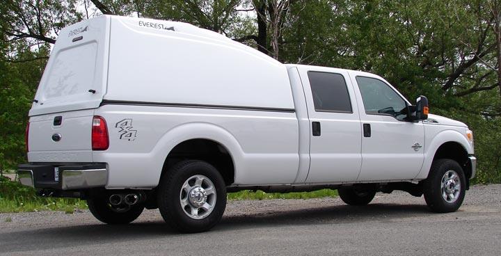 boite-fibre-everest-commercial-ford-f250-f350