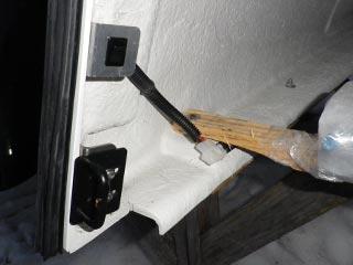 boite-fibre-interupteur-plafonier