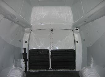 bordure-finition-toit-sureleve-fibre-de-verre