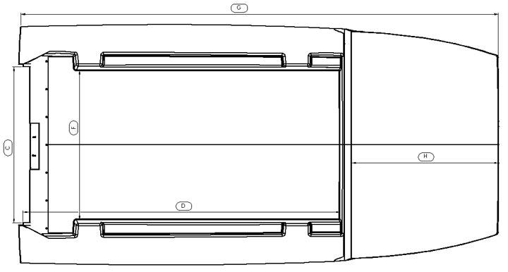 Dimension-dessus-Master-75L