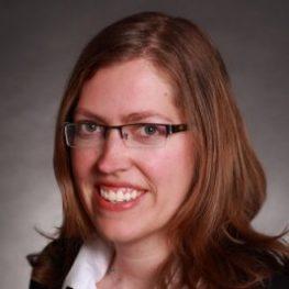 Jennifer R. Johnson, Ph.D.