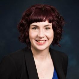 Katie Tallman, Ph.D.