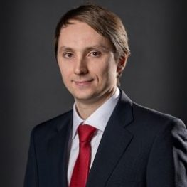 Maksim Podolskii