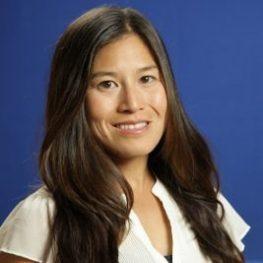 Marina Chong, Ph.D.