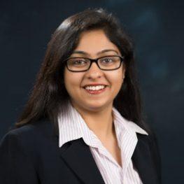 Sanjukta Chatterjee, Ph.D.