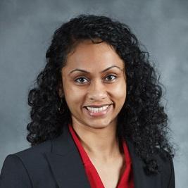 Sowmya Kesavan, Ph.D.