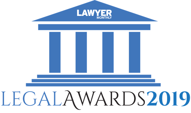 Anna McCoy Receives 2019 Lawyer Monthly Award
