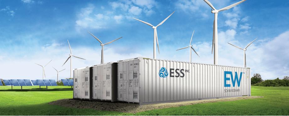 Congratulations to ESS Technology, Inc