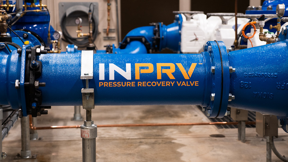Congratulations to InPipe Energy