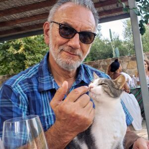 Basil and Cat-lossy