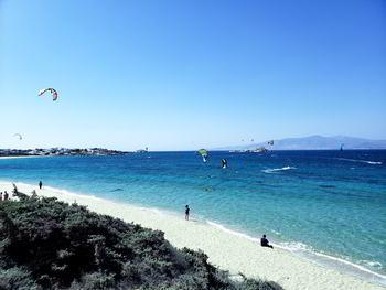 Windsurfing_Parasailing_Naxos_Watersports