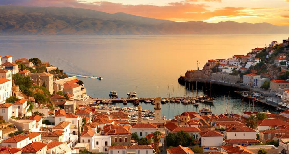Greek islands to visit