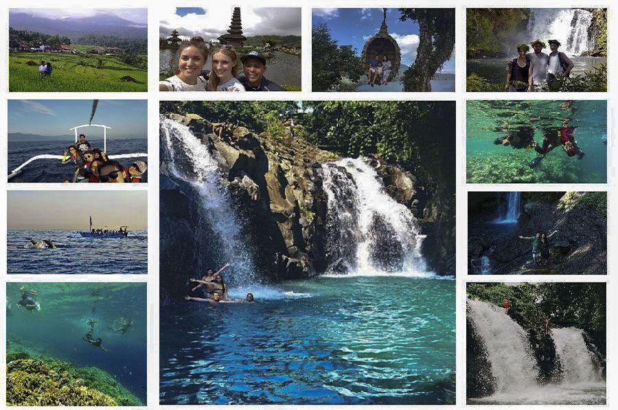 Over Nights Tour Packages Combination