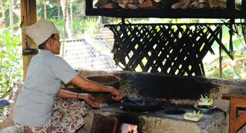 Bali Coffee Plantations
