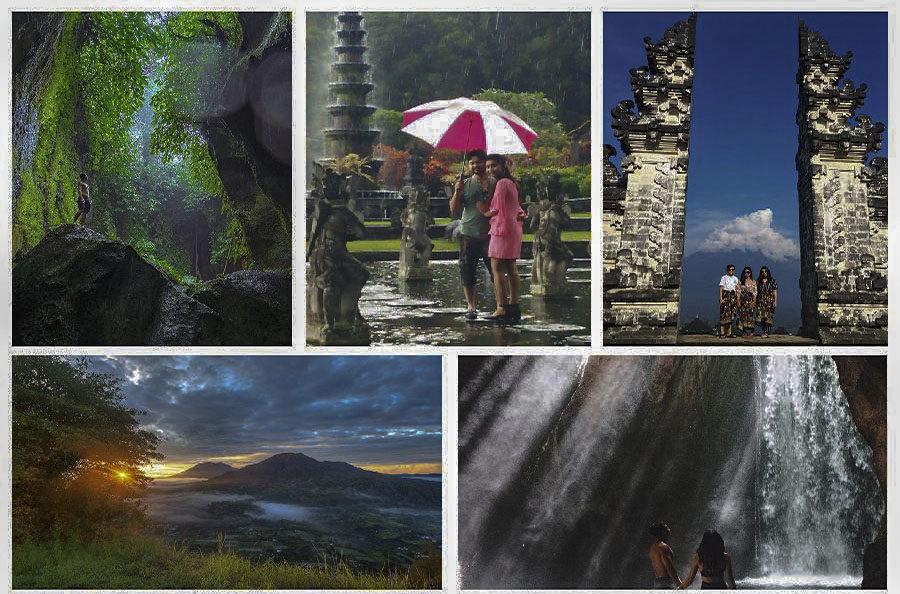 Sunrise at Pinggan Village Tour 2