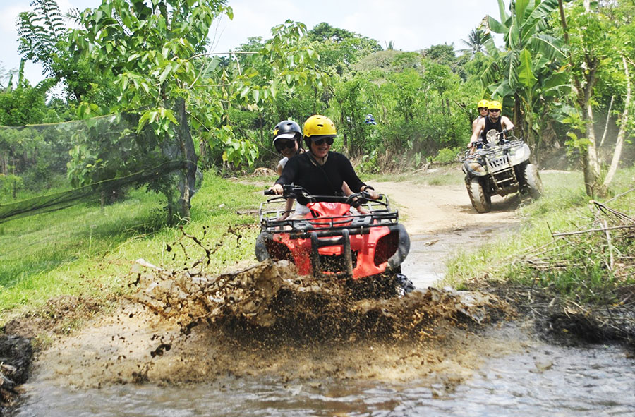 ATV Ride Tour