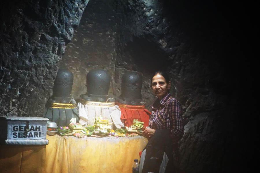 Goa Gajah Bali Safest Driver Ubud Tour Combination 1 - Bali Driver Tour Sightseeing