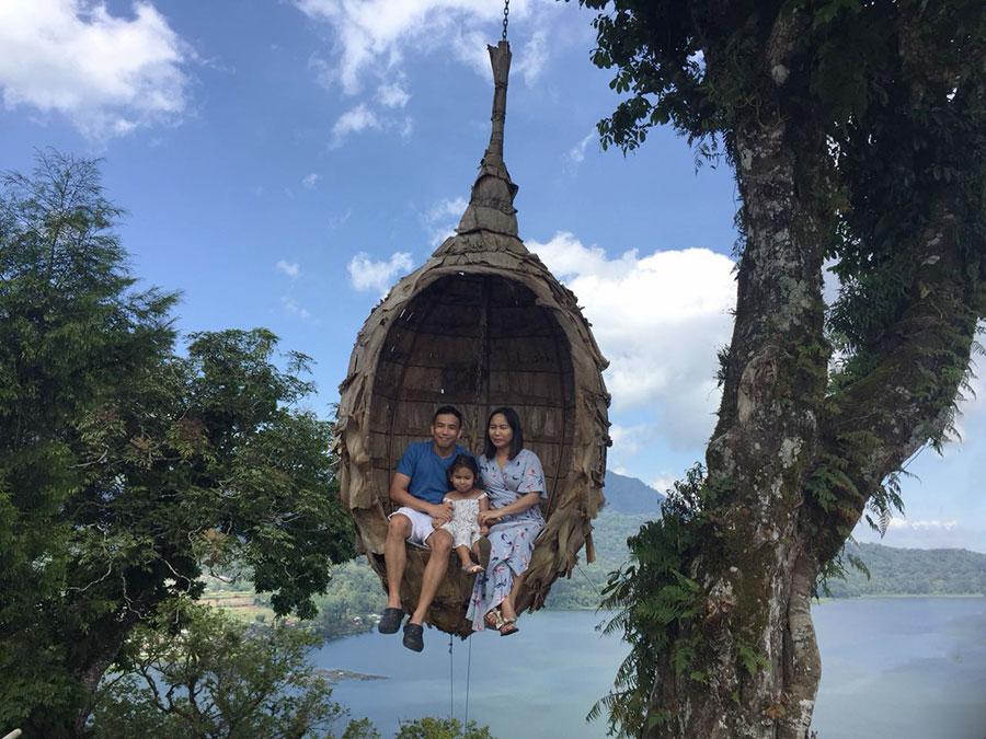 Wanagiri Hiden Hills Bali Safest Driver Tour
