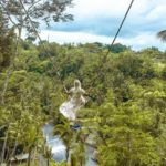 Bali Swing : Swinging With Spectacular High
