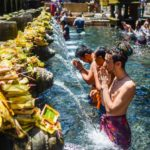 Best Temples for Spiritual Self-Cleaning in Bali