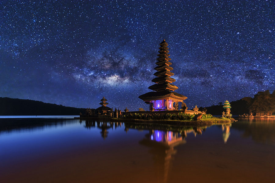 Best Places To Visit In Bali – The Specialty  of Bali Island And List Of Top 15 Most Popular Bali Attractions
