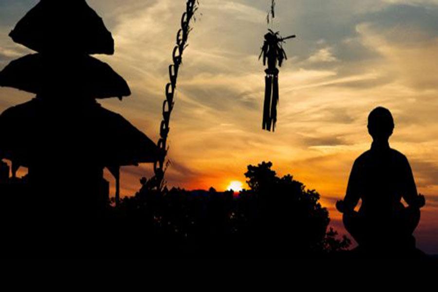 Nyepi to be Bali Sightseeing