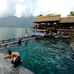 Three Top Most Famous Hot Springs for Your Bali Sightseeing Tour
