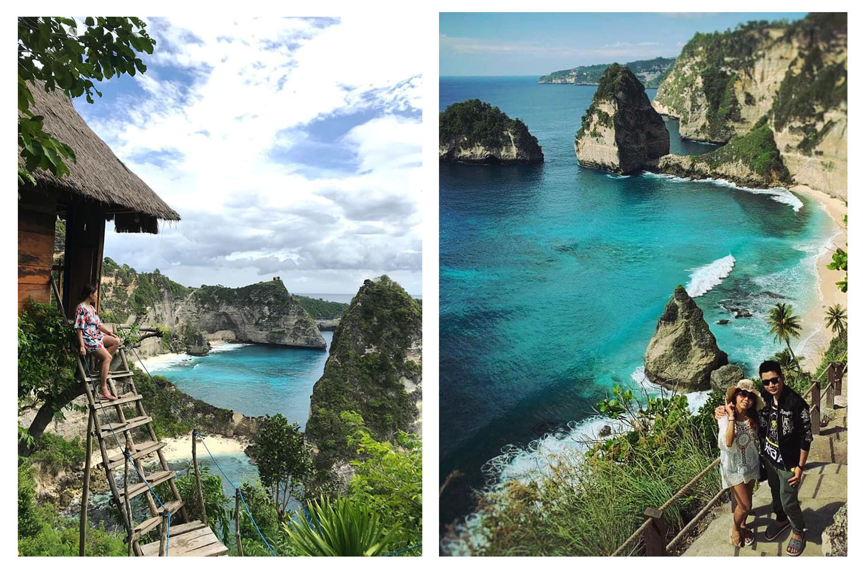Bali Private Tour Nusa Penida Tour Bali
