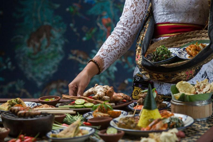 Bali Private Tour Unique Facts on Galungan Days in Bali