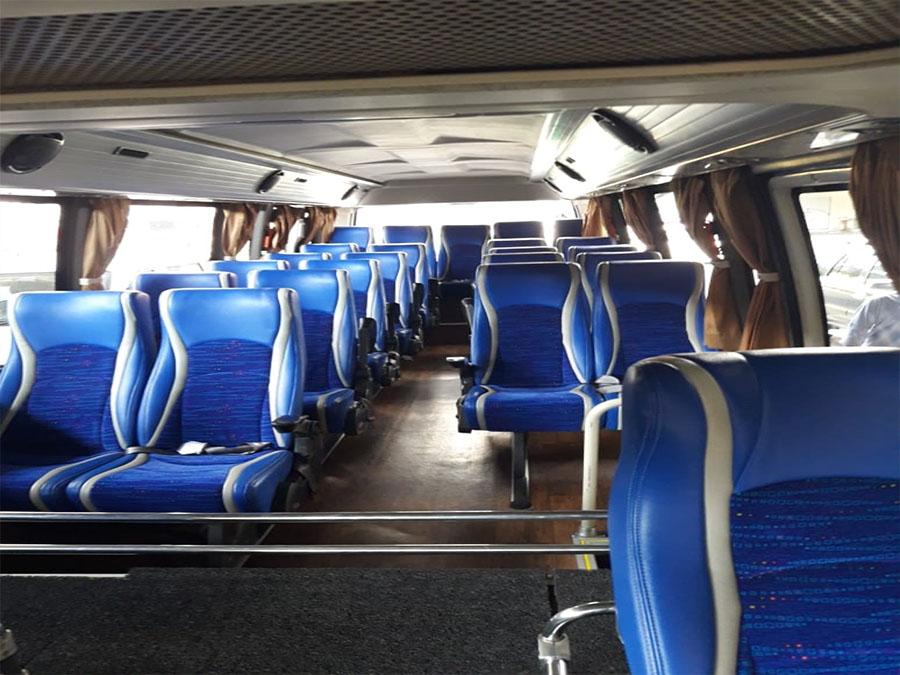 Minibus 23 seat