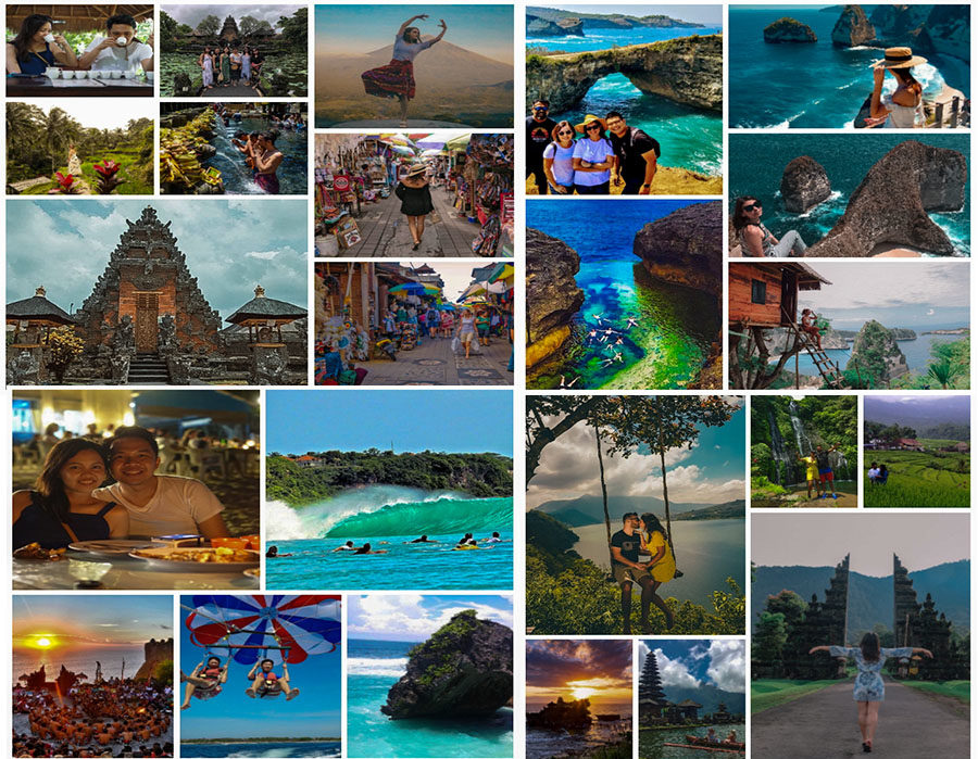 4 Days Complete Bali Tour Packages