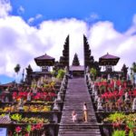 Besakih Temple - The Biggest Hindu Temple in Bali