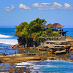 Tanah Lot Temple - Attractiveness And The Best Time To Visit