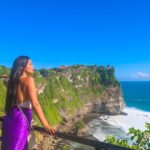 Uluwatu Temple - Entrance Fee And The Best Location To View Sunset