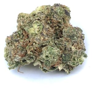 single bud of lemon grenades by grassroots