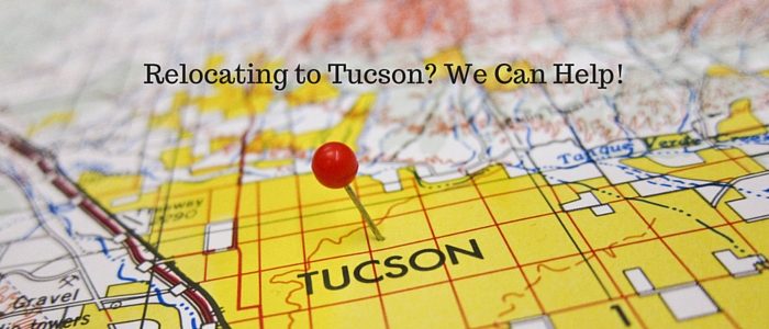Tucson Moving and Storage