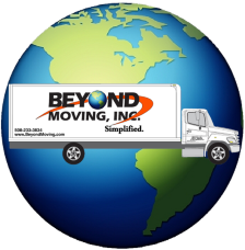 Beyond Moving, Inc.