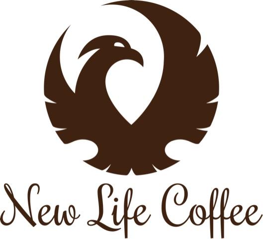 New Life Coffee Logo