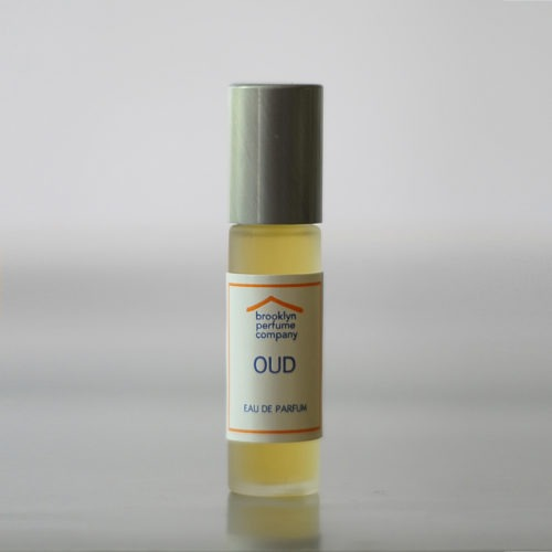 10ml OUD Eau de Perfum by brooklyn perfume company