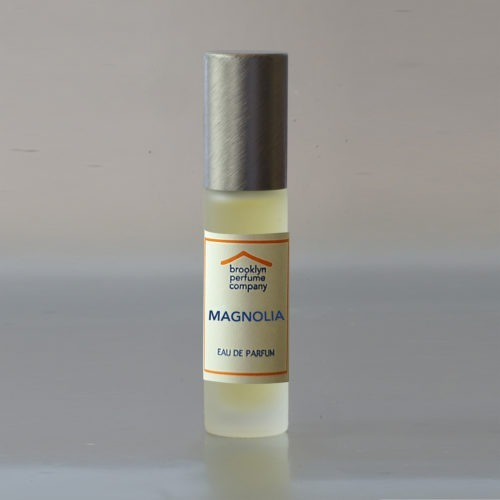 """Magnolia"" Travel-sized Eau de Parfum by Brooklyn Perfume Company"