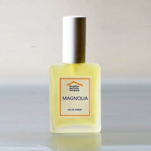 MAGNOLIA Eau de Parfum by Brooklyn Perfume Company, 30ml
