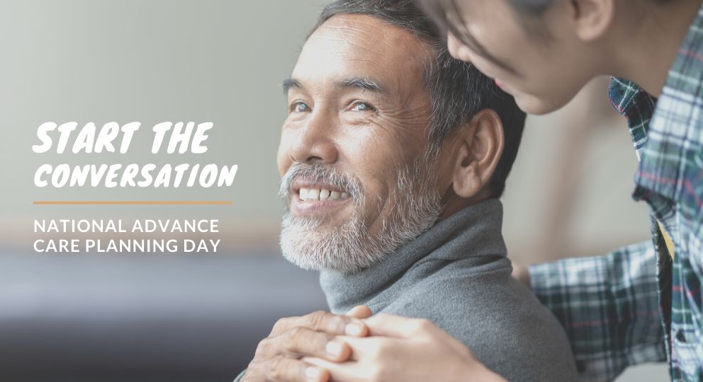 National Advance Care Planning Day