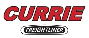 Currie Freightliner Logo