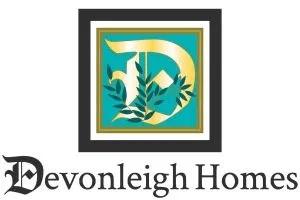 Devonleigh Homes Logo