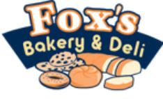 Fox's Bakery & Deli Logo