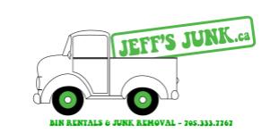 Jeff's Junk Logo