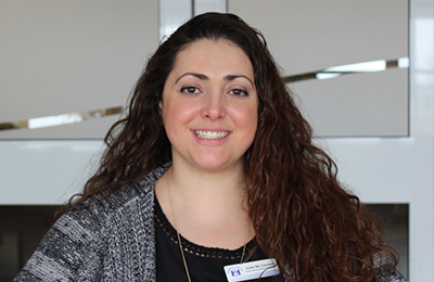 Team Member Josie McDonnell